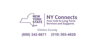 NY Connects Office of the Aging