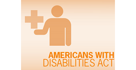 american with disibilities act logo