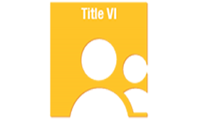 title vi complaint proceedures icon